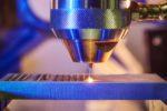Ringstrahl-Laser in der hybriden Fertigung