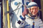 Weltraumpionier Sigmund Jähn ist tot