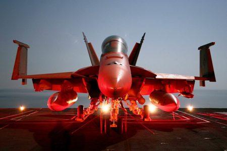 Warum die F/A-18 der Favorit der Luftwaffe für die Tornado-Nachfolge ist
