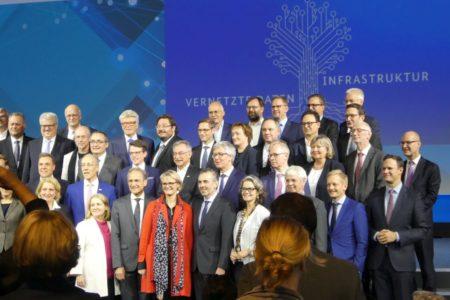 Daten nutzen nach europäischen Regeln und Werten
