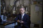 Chemie-Nobelpreis für Väter der Lithium-Ionen-Batterie