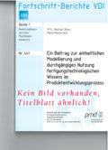 Modellreduktion und Regelung von Strömungsprozessen mit dem  POD-Galerkin-Verfahren