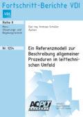 Ein Referenzmodell zur Beschreibung allgemeiner Prozeduren im leittechnischen Umfeld