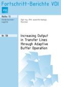 Increasing Output in Transfer Lines through Adaptive Buffer Operation