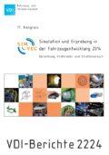 SIMVEC Simulation und Erprobung in der Fahrzeugentwicklung 2014
