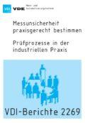 Messunsicherheit praxisgerecht bestimmen 2015