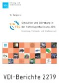 SIMVEC Simulation und Erprobung in der Fahrzeugentwicklung 2016