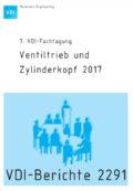 Ventiltrieb und Zylinderkopf 2017