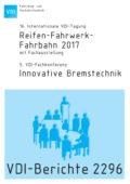 16. Internationale VDI-Tagung Reifen-Fahrwerk-Fahrbahn 2017