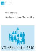 VDI-Fachtagung Automotive Security