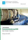 Emissionsminderung 2018