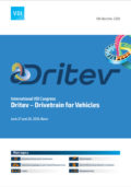Dritev – Drivetrain For Vehicles 2018