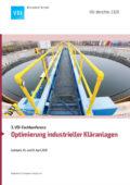 Optimierung industrieller Kläranlagen
