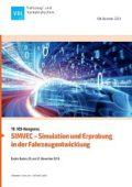 SIMVEC – Simulation und Erprobung in der Fahrzeugentwicklung