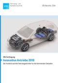 Innovative Antriebe 2018