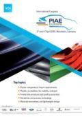 Plastics in Automotive Engineering PIAE EUROPE