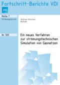 Ein neues Verfahren zur strömungstechnischen Simulation von Gasnetzen