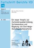 Ein neuer Ansatz zur Zustandsraumdarstellung, Systemanalyse und Regelung von Drei-Wege-Autoabgaskatalysatoren
