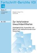 Zur Instationären Unwuchtidentifikation Modellgestütztes Auswuchten von Rotoren mit drehzahlveränderlichen Parametern