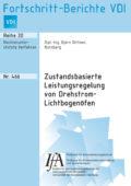 Zustandsbasierte Leistungsregelung von Drehstrom-Lichtbogenöfen