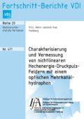 Charakterisierung und Vermessung von nichtlinearen Hochenergie-Druckpuls-Feldern mit einemoptischen Mehrkanalhydrophon
