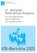 27. Deutscher Materialfluss-Kongress