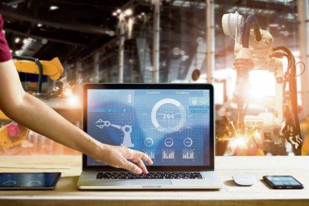 IT-Security: Fabrikanlagen im Visier