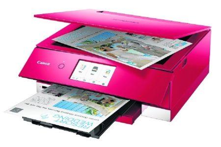 Bürodrucker: Alleskönner für die Arbeit zu Hause