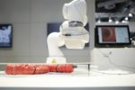 Robotergestützte magnetische Endoskopie