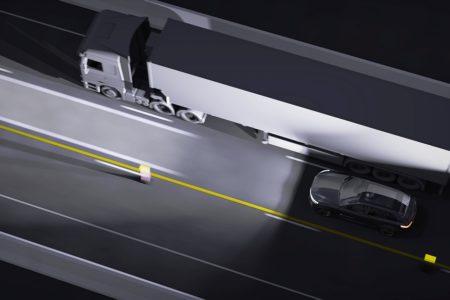 30 000 Pixel für mehr Sicherheit im Straßenverkehr