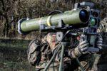 Bundeswehr modernisiert ihre Panzerabwehrwaffen