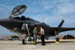 Deutsche Eurofighter trainieren über israelischer Wüste