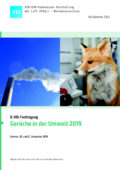 Gerüche in der Umwelt 2019