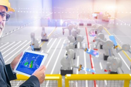 Klimaschutz durch Automation