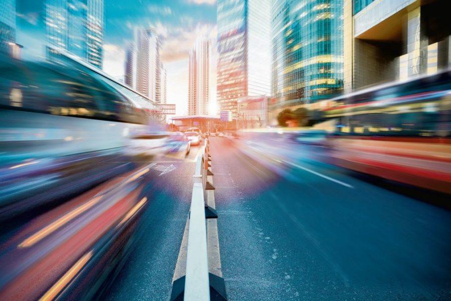 Technik soll Unfallzahlen im Straßenverkehr senken