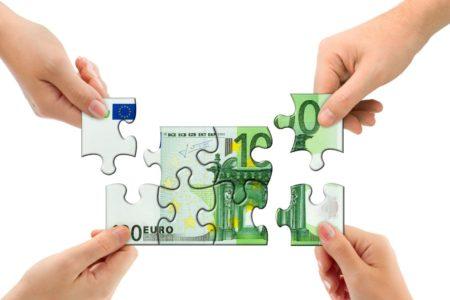 Wenige Mittelständler vertrauen bei Finanzierung auf Fintechs