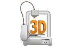 3-D-Drucker in jedem fünften deutschen Unternehmen im Einsatz