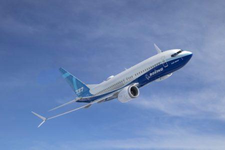 Boeing stellt die Produktion der 737 Max ein