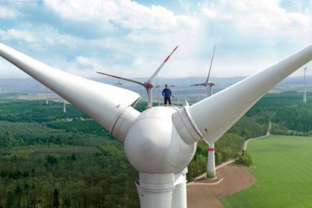 Versorger MVV bangt um Windkraft