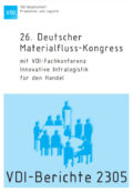26. Deutscher Materialfluss-Kongress 2017