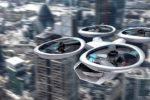 Gartner erwartet kräftiges Wachstum bei Drohnen-Einsatz