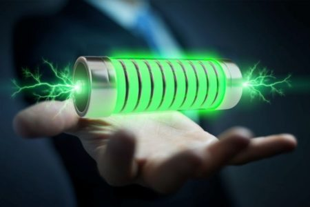 EU-Kommission billigt Batterie-Förderung