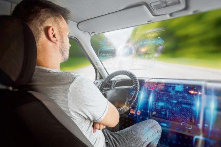 Automatisiertes Fahren wird skeptisch betrachtet