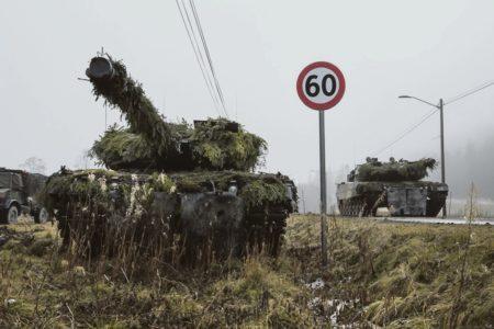 Bundeswehr soll weniger Geld verbrennen