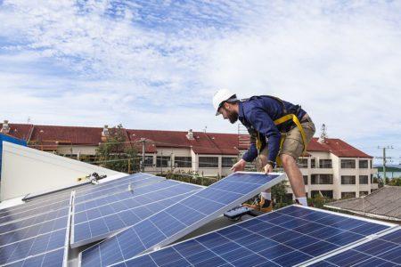 Warnung vor Solarförderstopp