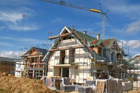 Bauwirtschaft wächst stärker als Gesamtwirtschaft