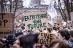 Klimaschutz: Zwei-Grad-Ziel auch wirtschaftlich optimal