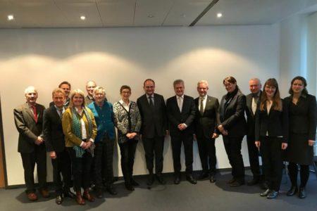 IKU-Innovationspreis für Klima und Umwelt 2020