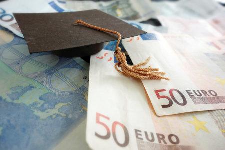 10 Stipendien für Ingenieure