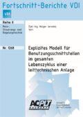 Explizites Modell für Benutzungsschnittstellen im gesamten Lebenszyklus einer leittechnischen Anlage